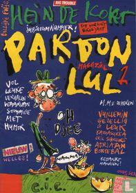 Pardon lul magazine 1