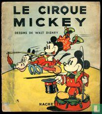Le Cirque Mickey