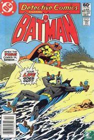 Detective Comics 509