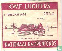 1 februari 1953