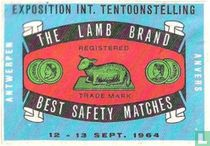 The Lamb Brand