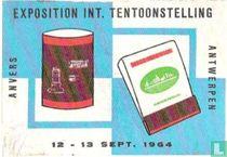 Exposition Int. Tentoonstelling