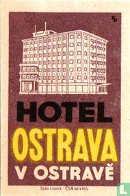 Hotel Ostrava v Ostrave