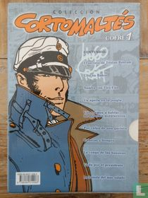 Box - Corto Maltés 1 [vol]