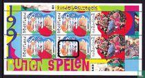 Kinderzegels (P Blok)