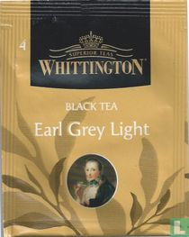 4 Earl Grey Light