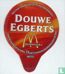 Douwe Egberts - McDonald's