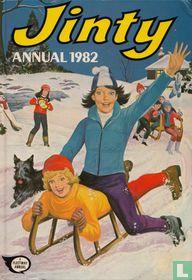 Jinty Annual 1982