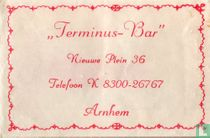 """Terminus Bar"""