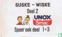 Suske en Wiske Unox/Smac 2