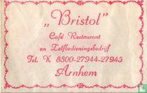 """Bristol"" Café Restaurant"