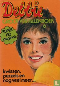 Debbie groot verhalenboek
