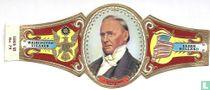 J. Buchanan 1857-1861