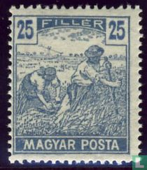 Wheat harvesting for sale