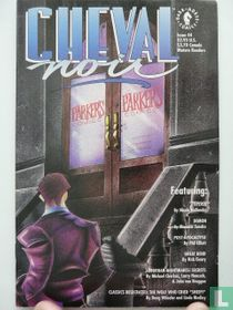 Cheval Noir 44