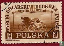 Bicycle Tour for Peace