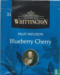 31 Blueberry Cherry