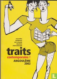 Traits contemporains!