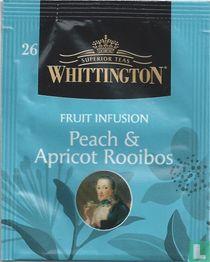 26 Peach & Apricot Rooibos