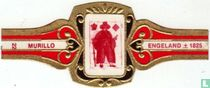 Engeland ± 1825
