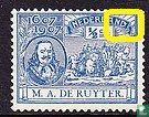 M.A. de Ruyter (P)