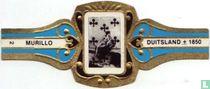 Duitsland ± 1850