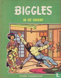 Biggles in de Orient