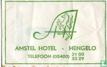 Amstel Hotel - Hengelo