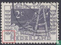 State Telegraph 1852-1952