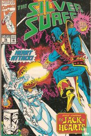 The Silver Surfer 76