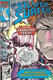 The Silver Surfer 61