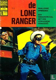De Lone Ranger