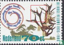 50 jaar Nationaal Park De Hoge Veluwe (PM)