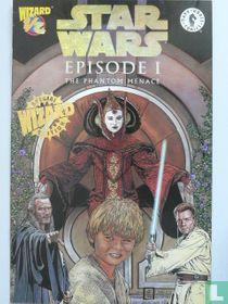 Star Wars Episode I: The Phantom Menace 1/2