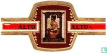 """""""Koloniale tentoonstelling Semarang"""" A. Hahn 1914"""