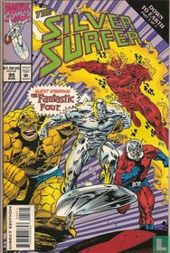 The Silver Surfer 95