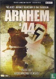 Arnhem '44 + Het Ardennenoffensief