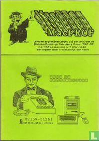 MacProf 7