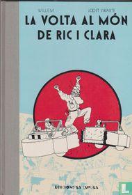 La volta al món de Ric i Clara