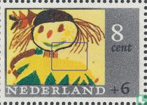 Kinderzegels (PM3)