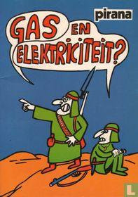 Gas en elektriciteit?