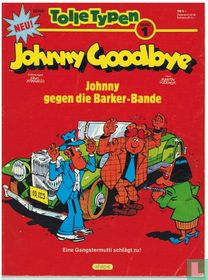 Johnny gegen die Barker-Bande