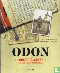 Oorlogsdagboek van een ijzerfrontsoldaat