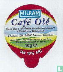 Milram - Café Olé