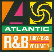 Atlantic R&B 1967-1969 volume 7
