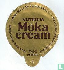 Moka cream