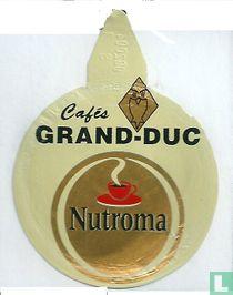 Cafes Grand-Duc