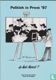 Politiek in Prent '97 - Is het kunst?
