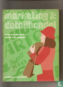 Marketing & Detailhandel