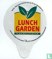 Lunch Garden restaurant